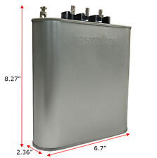 Parallel Capacitor BSMJ0.525-12-3, 3-Phase Power 138.65μF,Self-healing Type