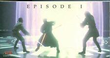 Star Wars Episode 1 Widevision Series 2 Complete 80 Card Base Set