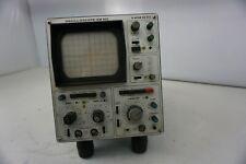 HAMEG Oszilloskop hm 412 Oscilloscope  Retro Vintage Rarität