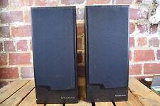 Pair of Wharfedale Emerald EM 93 Speakers