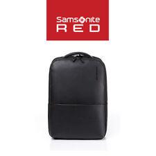 Samsonite RED NEUMONT 2 Backpack Black Modern Bag DQ109001 / Laptop,PU