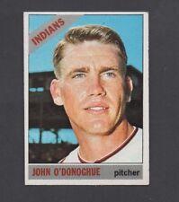 . John O'Donoghue #501 1966 Topps Baseball Card - VG/EX - Clean Card