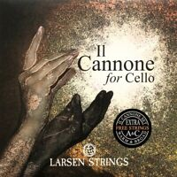 Larsen Il Cannone 4/4 Cello Saiten SATZ, LIMITED EDITION Launch SET Strings