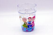 HABA Glitzerbecher Little Friends Geburtstagsparty Trinkbecher Neuware