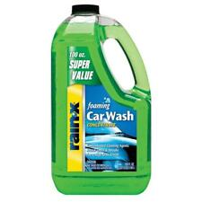 Rain-X 5072084 Foaming Car Wash Concentrate, 100 fl oz.