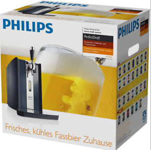 Philips PerfectDraft Home Beer Draft System (HD3720/25)