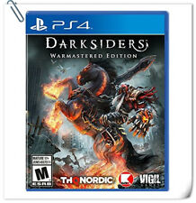 PS4 Darksiders: Warmastered Edition SONY Nordic Action Games