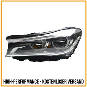 Hauptscheinwerfer für BMW 7 G12 LED Links 63117408719