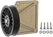 A/C Compressor Bypass Pulley Dorman 34237