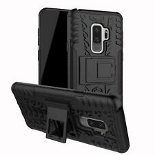 Samsung Galaxy S9 Plus Hülle Outdoor Case Handy Cover Panzer Schutzhülle Tasche