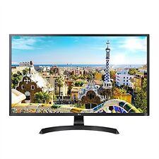 "Monitor LG 32ud59-b UHD 4 K 31 5"" | negro"