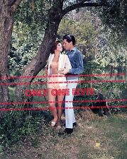 ELVIS PRESLEY in the Movies 1965 8x10 Photo GIRL HAPPY with MARY ANN MOBLEY
