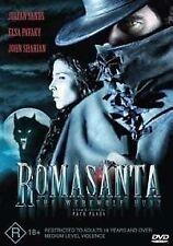 Romasanta (DVD, 2006) Ex-Rental