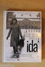 Ida DVD -  PAWLIKOWSKI  - POLISH RELEASE (English subtitles)