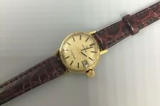 Vintage Omega Ladymatic Ladies Cocktail Watch Cal. 683 17 Jewels
