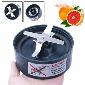 Replacement Cross Extractor Blade Spare Part For NUTRIBULLET 600W/900W New UK