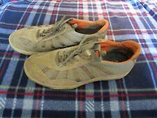 ECCO Shoes - Athletic Casual Walking - Euro 46 - Mens 11.5