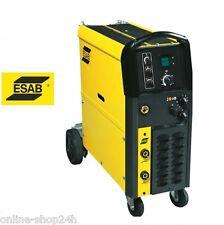 NEW Welder ESAB Origo Mig C340 PRO 4WD MIG MAG