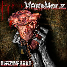 HARDHOLZ - Herzinfarkt - CD - 200933