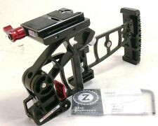 Zacuto Enforcer Foldable DSLR Camera Rig Z-DER MINT- #37089