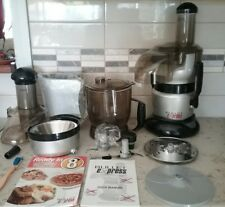 Magic Bullet Express BE-110 3 in 1 blender system food processor
