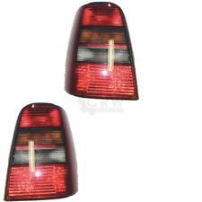 Rückleuchten Heckleuchten Set für VW Golf III 3 Kombi 91-99 Rot/Grau L5K