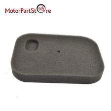 Air Filter / Sponge Foam Filter for Yamaha PW50 Air Cleaner Box Black