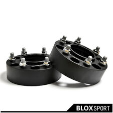 """Wheel Spacer Adapter for Mazda B2600 Ford Ranger 2pc 2inch 50mm PCD6X5.5"""" CB93.1"""