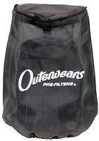 Pre-Filter for K&N Filter Outerwears 20-1010-01 for Kawasaki KLX250 1979-1980