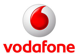 Topup Refill applied DIRECTLY to PHONE Credit 300CZK  Vodafone Czech Republic