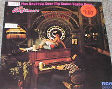 THE RAGTIMERS Has Anybody Seen my Sweet Gypsy Rose LP 1974 RCA STILL SEALED