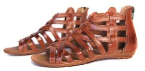 CLASSIC Women's MEXICAN SANDALS OPEN TOE SANDALIA Style Chedron Huarache LMS201