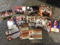 2011 Upper Deck Texas Longhorns HUGE Football Card Lot (1,500) Earl Campbell