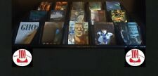Ghost In The Shell Complete Base Set #'s 1 - 135 | Carddass Masters 1995