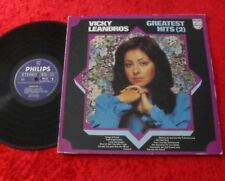 Vicky Leandros LP Greatest Hits 2 (II) TOP ZUSTAND!