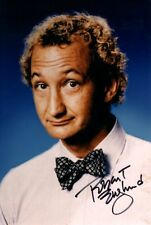 ROBERT ENGLUND signed Autogramm 20x30cm V THE VISITORS in Person autograph COA