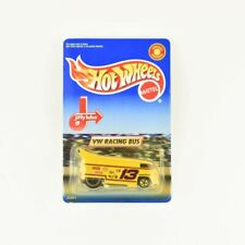 VW Racing Bus - Hot Wheels Jiffy Lube Exclusive - New in Box