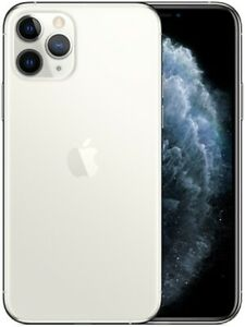 Apple iPhone 11 PRO 64GB Silver ITALIA LTE NUOVO Smartphone iOS