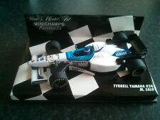 Minichamps 430 960019 1/43 Tyrrell Yamaha 024 - Mika Salo