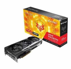 Sapphire Nitro+ AMD Radeon RX 6700 XT Gaming Graphics Card  FREE 2DAY SHIPPING