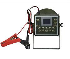 Ourdoor Desert Proof Hunting Bird Caller Speaker MP3 Player 60W 300 Songs Timer