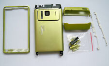 Green Fascia housing cover facia case faceplate for Nokia N8 cover