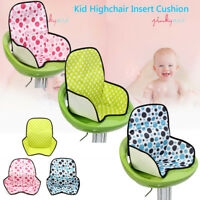 Fordable Toddler Dining Seat Nursery Baby / Child / Kid Highchair Inser