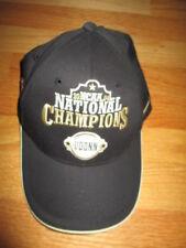 2004 UCONN HUSKIES Champions San Antonio LOCKER ROOM San Antonio Adjustable Cap