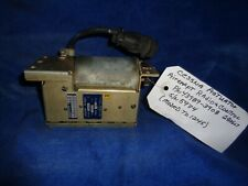 Cessna A.R.C. 340A & Other Models Servo Actuator P/N 43989-3908