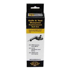 Work Sharp WSSA0002012 Belt Replacement Kit for Drill Bit Sharpener