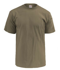 US Army New OCP Lot of 3 Coyote Brown Undershirts Size Small FREE SHIPPING