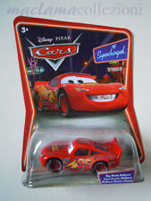 CARS Disney pixar movie cars Bug mouth Saetta mattel supercharged scala 1:55