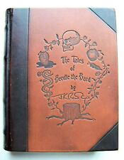 2008 COLLECTOR'S EDITION THE TALES OF BEEDLE THE BARD By J. K. ROWLING w/CASE