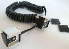 Altrex Duo-Sync Cord for Minolta X-700 SLR Film Camera